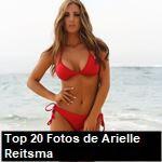 Top 20 Fotos de Arielle Reitsma