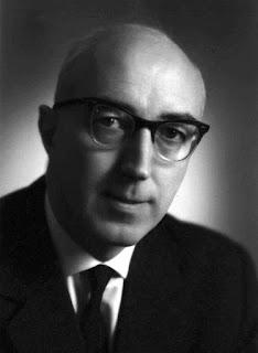 Hellmut Federhofer (1911-2014).