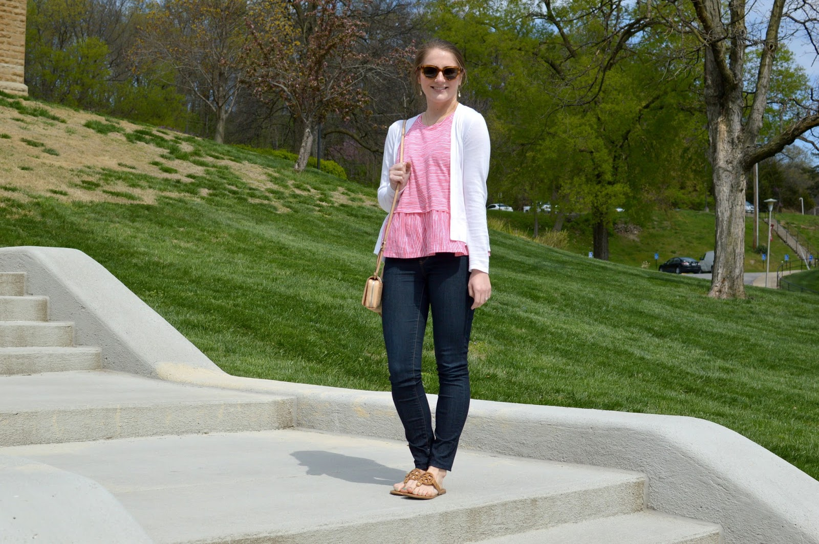 easy spring outfit ideas | spring outfits | fashion blog