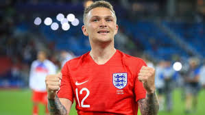 Trippier off to Napoli