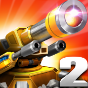 Tower Defense Legend 2 MOD