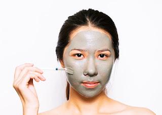 Resep Masker Wajah