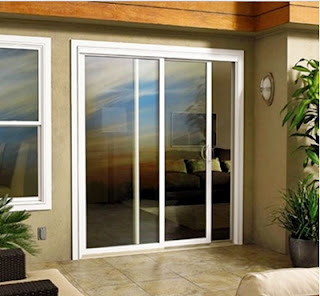 contoh Kumpulan model gambar kusen jendela dan pintu minimalis terbaru, terbaik, terbagus.