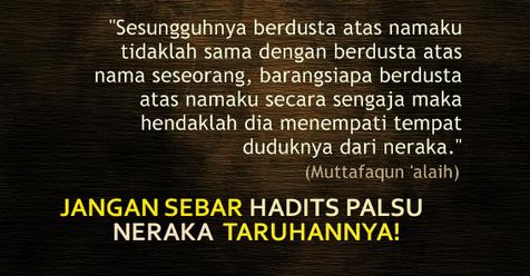 Awas, Beredar Pesan Palsu 'Nuzulul Qur'an' Yang Mengatasnamakan Nabi