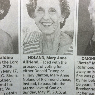 epitaph obituary announcement funny