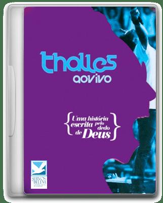 DO BAIXAR ROBERTO DVD THALLES