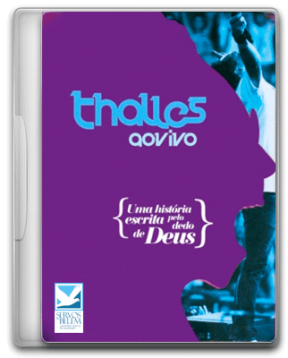 dvd thalles roberto completo avi