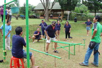 Leadership Training Outbound