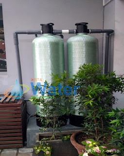 sand filter air hotel