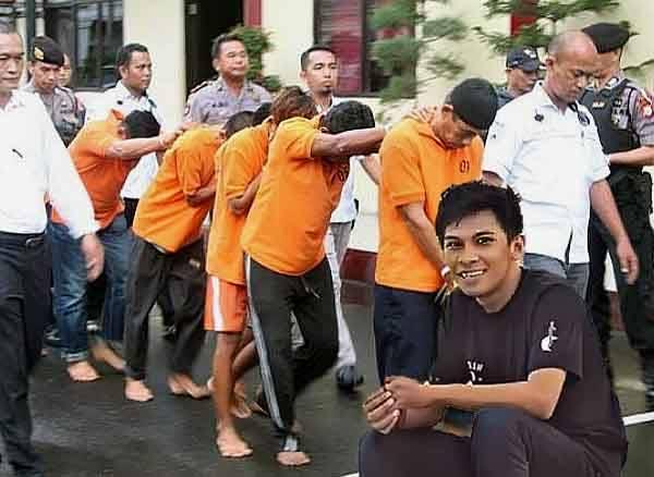 Mabok Agama Kembali Makan Korban, Muhammad Khaidir Mahasiswa Universitas Indonesia Timur Dikeroyok Hingga Tewas Di Dalam Masjid