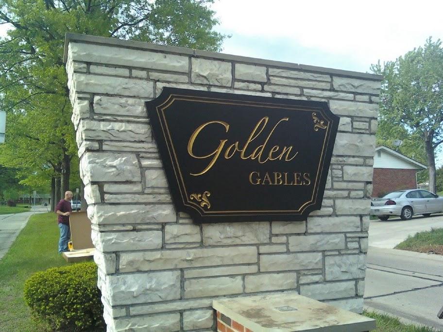 Subdivision Trustees St Louis Metro Area Golden Gables