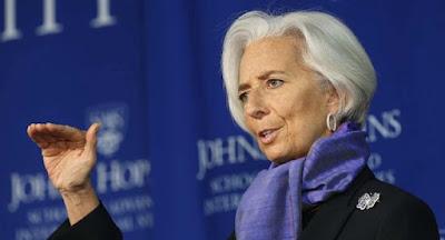 """МВФ наполягає на виконанні Україною основних """"маяків"""""""