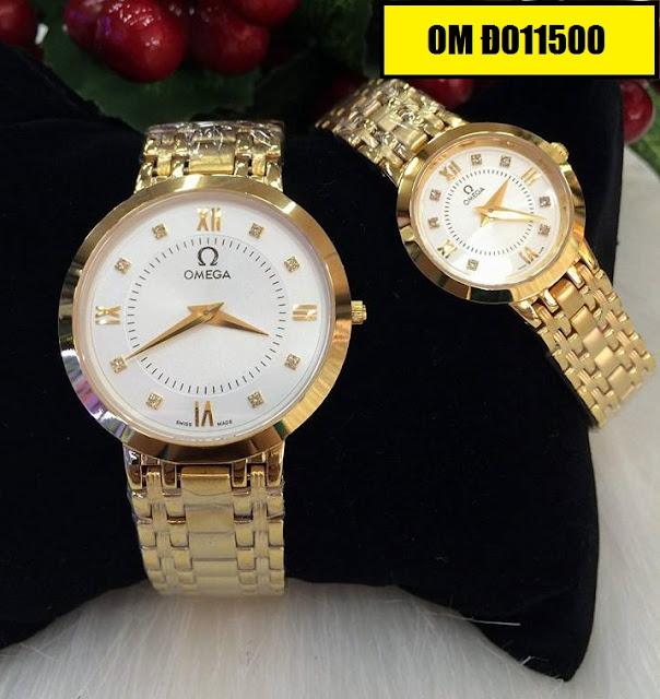 Đồng hồ Omega Đ011500