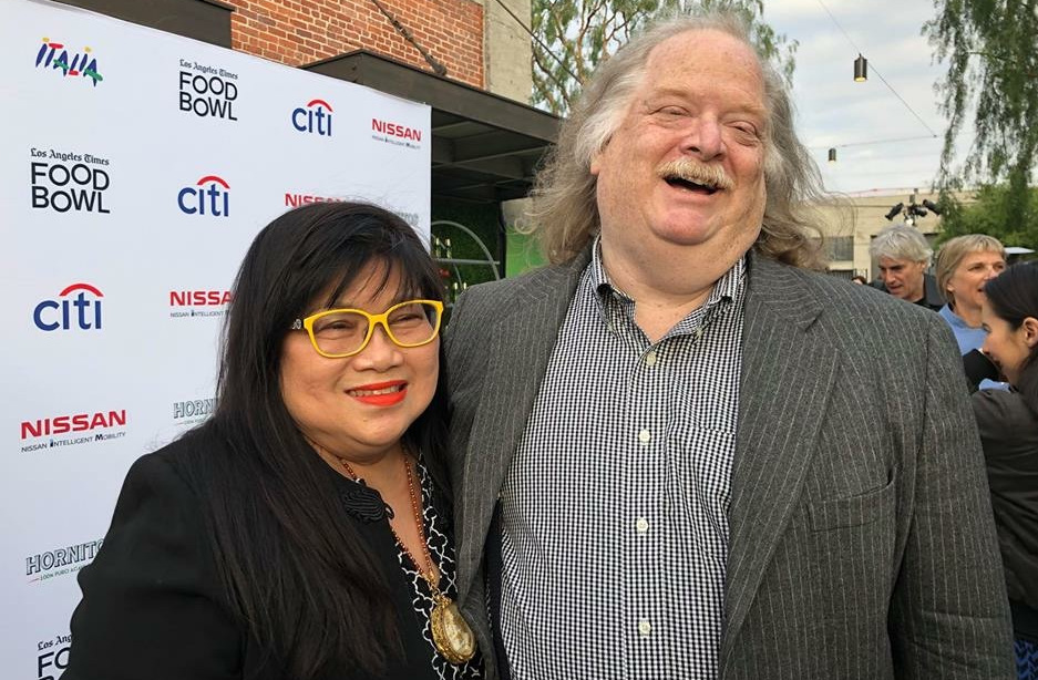 Eating L A : Jonathan Gold on Silver Lake-Area Restaurants
