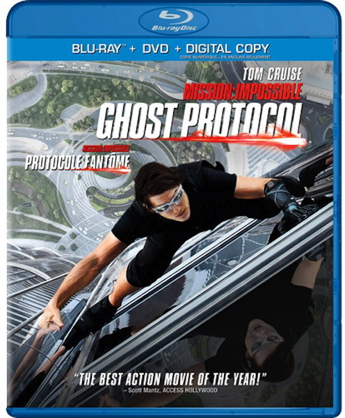 Mission impossible 4 ghost protocol eng