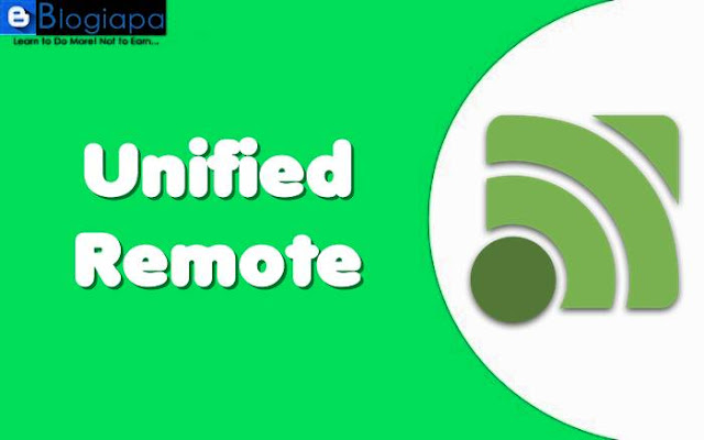 Unified-Remote-blogiapa