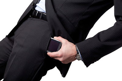 Cell Phone Usage Cause Male Infertility