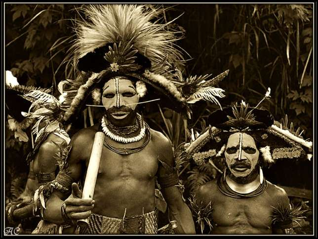 This image has an empty alt attribute; its file name is The-Sambia-Tribe-of-Papa-New-Guinea.jpg