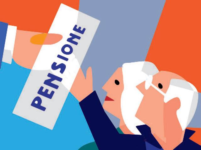 Buongiornolink - Pensioni  firmato il decreto che esenta i 15 lavori gravosi per cui l'età non sale a 67 anni