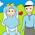 Jatuh cinta merupakan fitrah setiap manusia, jalan paling sempurna iaitu dengan berkahwin