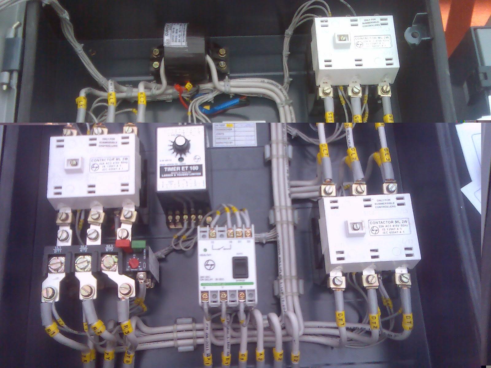 Delta Wire Diagram Star Delta Control Wiring Diagram Star Image Y