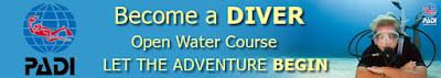 PADI Open Water Diver - Sea Breaze