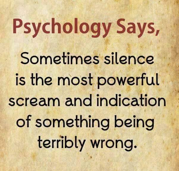 Psychological Facts 9
