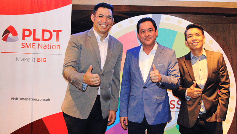 PLDT SME Nation #BeTheBoss Is Back, Looks For Promising Tech Savvy Enterpreneurs