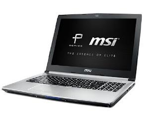 Harga dan Spesifikasi Laptop MSI PE60 2QD