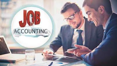 وظائف محاسبين | مطلوب 3 محاسبين  للعمل في مكتب محاسبة مؤهل عالي