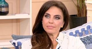 Ελίνα Ακριτίδου: Έχουμε περάσει δύσκολα - Το σοβαρό πρόβλημα υγείας του γιου της