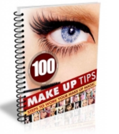 Free Beauty Tips Book