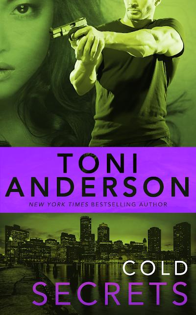 Excerpt, Cold Secrets, Toni Anderson, Bea's Book Nook