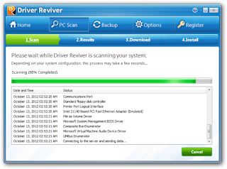 Driver Reviver 5.21.0.2 Full Crack