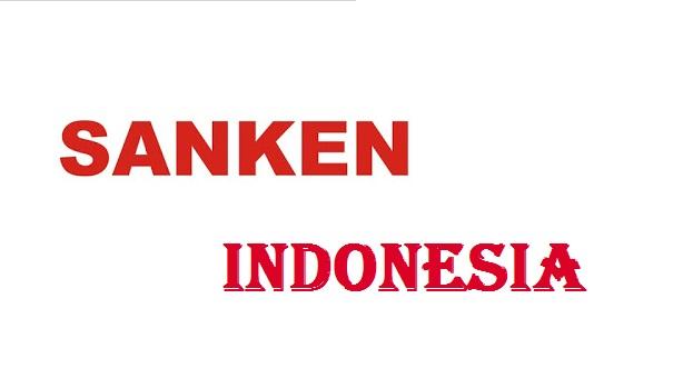 Lowongan PT Sanken Indonesia Posisi Operator Produksi