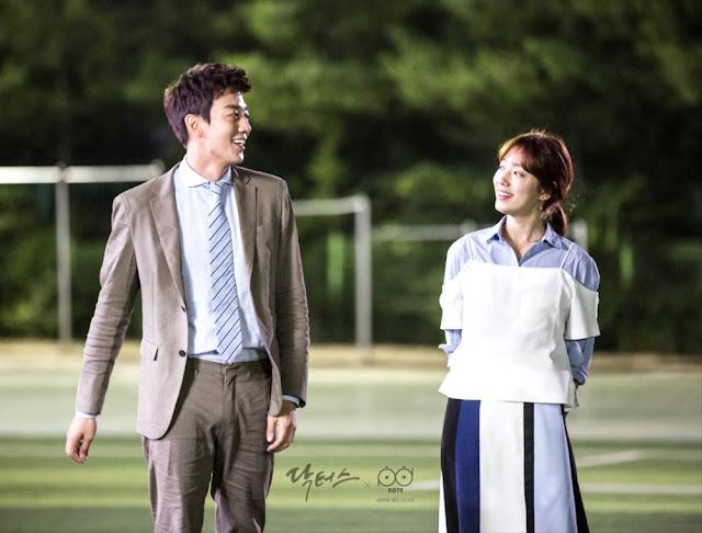 Doctors korean drama review, Park shin hye doctors, kim rae won doctors
