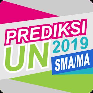 Prediksi Soal UNBK SMA MA 2019 Android