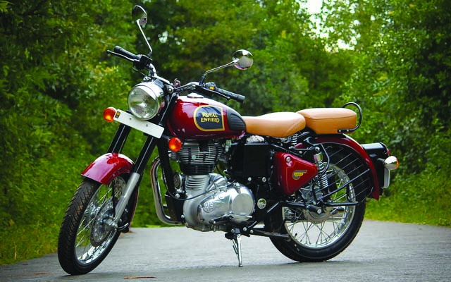 Jawa will eat huge into Royal Enfield deals – Clarifies RE Thunderbird proprietor