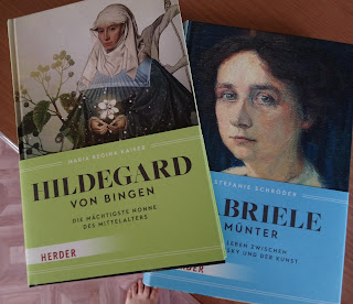 zwei Autobiographien