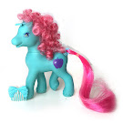 My Little Pony Apple Pie Changing Hair Ponies II G2 Pony
