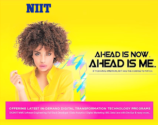 19th NIIT 2018 Nigeria National Scholarship Registration Begins