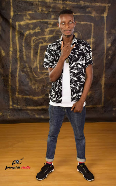 EXCLUSIVE: Things Fall Apart, I Was Forced to Play Mixtape With My Phone – DJ Fanta B
