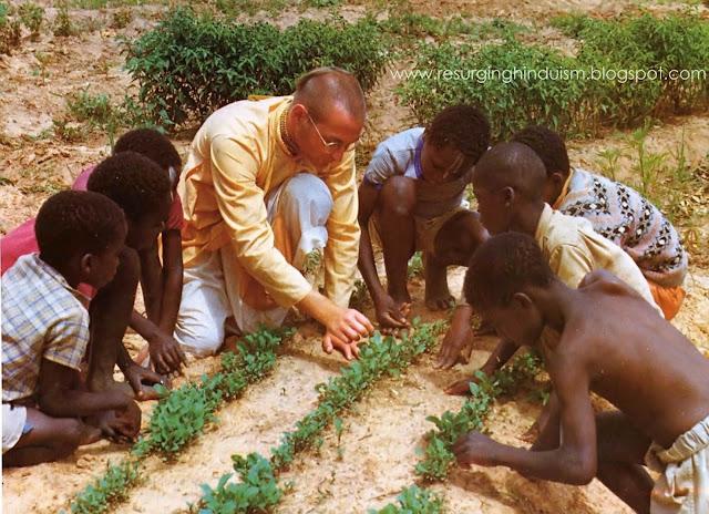 আফ্রিকার বর্তমান অর্থনৈতিক