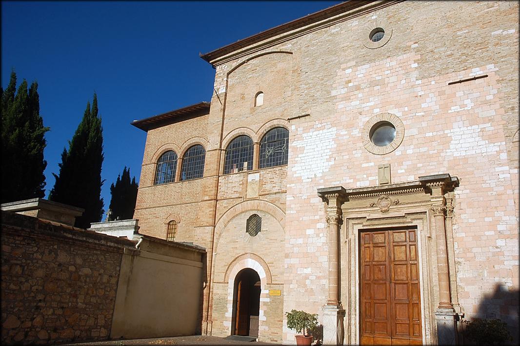 Lo Stregone Di Assisi 2017