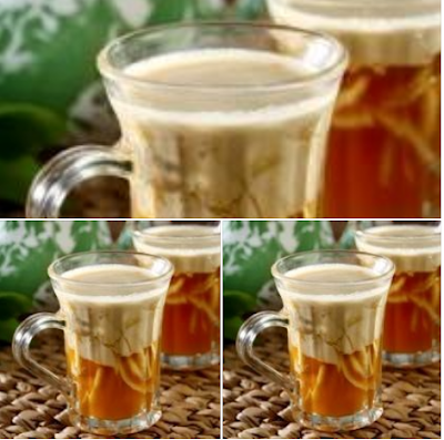resep bandrek  resep bajigur sunda  resep bajigur dan bandrek  resep minuman bajigur  resep minuman kesehatan  cara membuat bajigur  resep bajigur asli  resep bajigur jahe