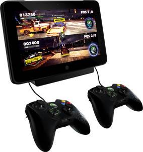 Razer Edge Pro Tablet Dock