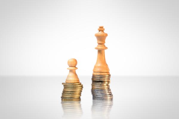 salarios desigualdad pago colaboración