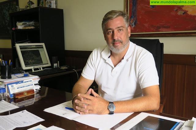 El Cabildo continúa en septiembre con el ciclo de divulgación científica y tecnológica en los institutos de la isla