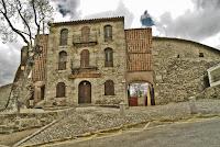 Resultado de imagen de la plaza de toros de 'La Ancianita'.
