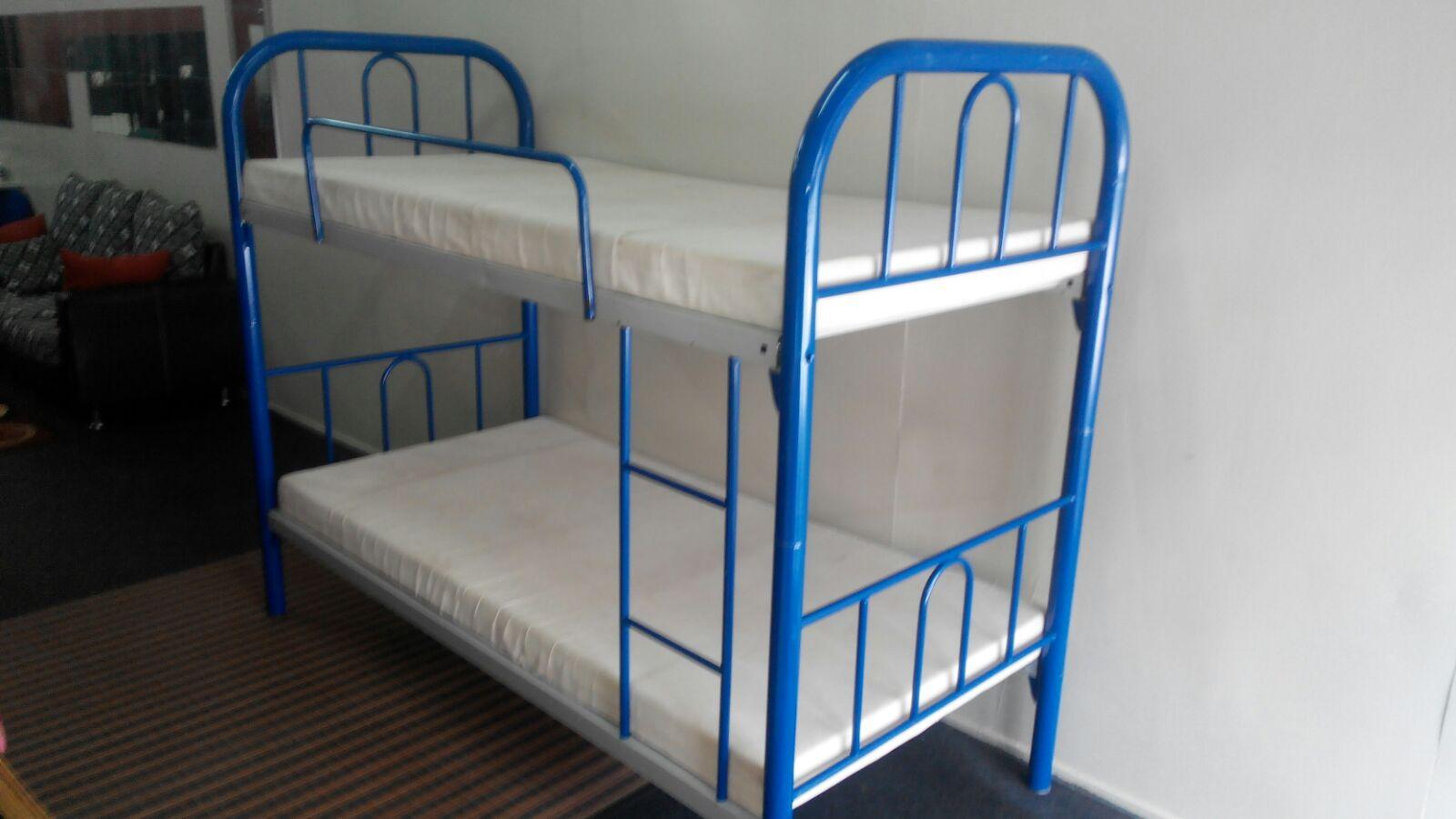 perabot-terpakai-murah-katil-dua-tingkat